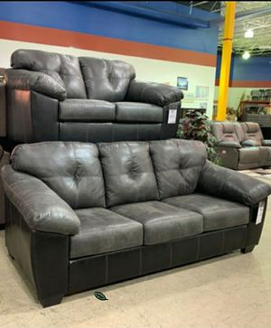 Brand new in the box                     Gregale Coffee Living Room Set for Sale in Jessup, MD