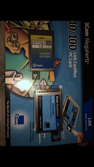 3 WIRELESS CARDS $10 for Sale in San Antonio, TX
