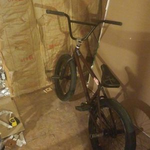 2 Customs Bmx Bikes For Great Deal for Sale in Inkster, MI