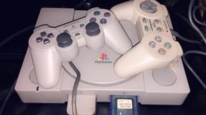 Original PlayStation 2 Controllers, 32GB Memory Card & 1 Game PU Only for Sale in Little Chute, WI