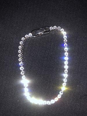 Swarovski Crystal Deluxe Tennis Bracelet for Sale in Dallas, TX