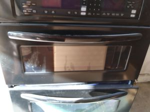 Kitchen Aid double oven true convection for Sale in Garden Grove, CA