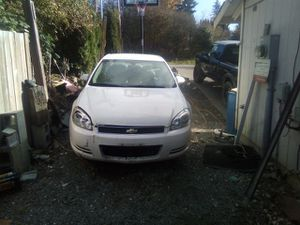 2006 Chevy Impala for Sale in Mountlake Terrace, WA