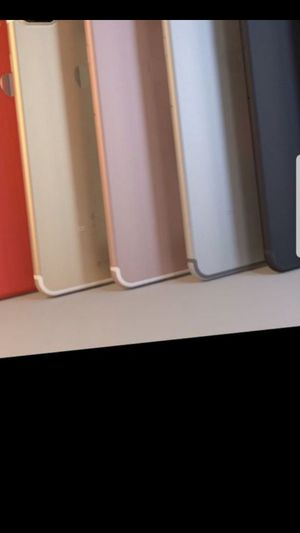 iphone 7 unlocked plus free warranty for Sale in Columbus, OH