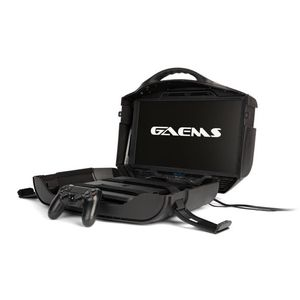 BEST OFFER OR TRADE: GAEMS Personal Gaming Environment console XBOX PlayStation Television TV - Xbox and headphones NOT included for Sale in Laguna Beach, CA