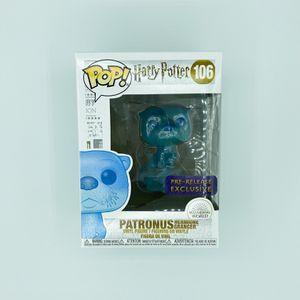 Funko Pop! Harry Potter Patronus Hermoine Granger Pre Release Exclusive #106 for Sale in Compton, CA