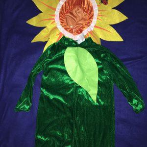 Toddler Sunflower Costume for Sale in Alpharetta, GA