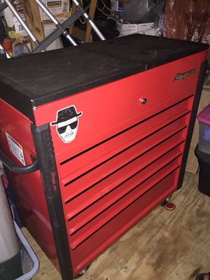 Snap on tool box for Sale in East Point, GA