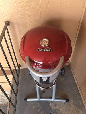 Electric grill for Sale in Canyon, TX