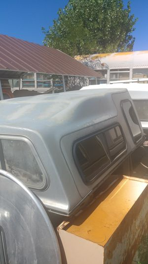 camper shell for Sale in Cañon City, CO