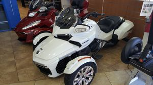 2016 CAN AM F3 Limited for Sale in Coconut Creek, FL
