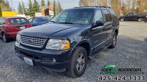 2002 Ford Explorer for Sale in Bothell, WA