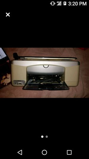 HP PSC 1315 All-in-One Printer for Sale in Mannington, WV