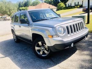 2016 Jeep Patriot for Sale in Snellville, GA