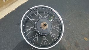 Electric bicycle ring new for Sale in Bolingbrook, IL