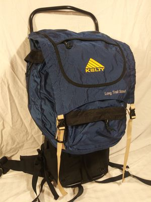 Kelty Long Trail Scout hiking backpack, 40 L? for Sale in North Riverside, IL