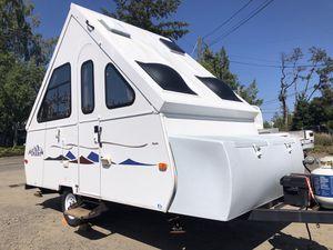 2007 Chalet Alpine Pop Up Camper for Sale in Gig Harbor, WA