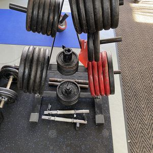 500 Pounds of 1 Inch Weight (price Negotiable) for Sale in NJ, US