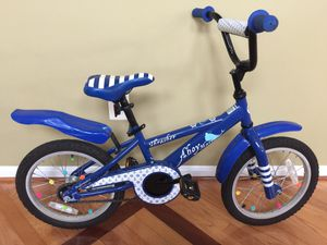 Performance Kid Bike for Sale in Gainesville, VA