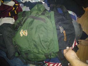 Trilhas & Rumos backpack hiking for Sale in Oceanside, CA