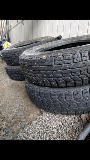 Snow Tires for Sale in Covington, WA