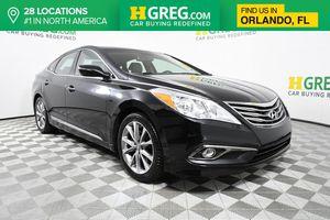 2017 Hyundai Azera for Sale in Orlando, FL