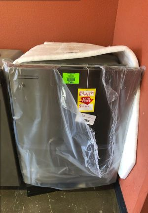 Brand New Whirlpool Stainless Steel Top Control Dishwasher O2 for Sale in Ontario, CA
