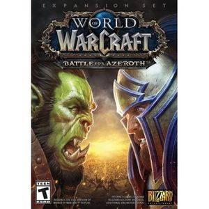 World of Warcraft: Battle For Azeroth, Blizzard Entertainment, PC for Sale in Portland, OR