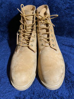 Timberland Work Boots for Sale in East Rutherford, NJ