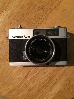 Konica c35 for Sale in Hialeah, FL