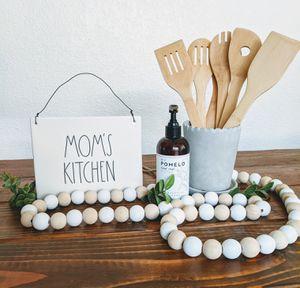 Rae Dunn Mom's Kitchen for Sale in Sacramento, CA