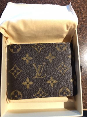Louis Vuitton Wallet for Sale in Lynchburg, VA