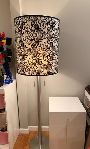Large Floor Lamp for Sale in Livingston, NJ