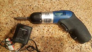 Companion 4.8 volt personal drill for Sale in Surprise, AZ