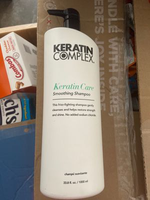 Keratin soothing shampoo for Sale in Lawrenceville, GA