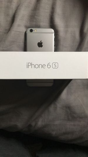iPhone 6s 32GB for Sale in Denver, CO