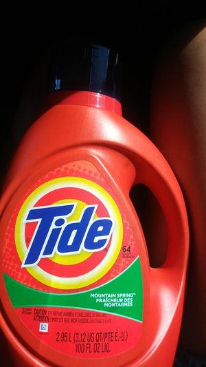 Tide 100 fl. Oz. for Sale in Antioch, CA