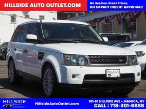 2011 Land Rover Range Rover Sport for Sale in Queens, NY