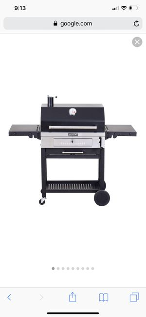 Kitchen Aid Charcoal Grill BBQ GRILL NEW for Sale in Phoenix, AZ
