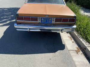 Chevy caprice 78 for Sale in Antioch, CA