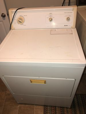 WASHER AND DRYER MACHINE FOR SALE for Sale in Banning, CA