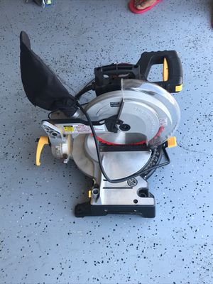 Chicago electric table saw for Sale in Chula Vista, CA
