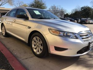 2011 Ford Taurus for Sale in Austin, TX