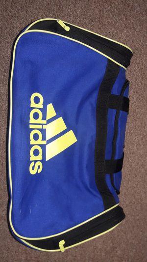Adidas duffle bag for Sale in Waterbury, CT