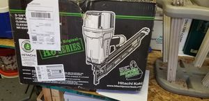 Hitachi nail gun for Sale in Los Angeles, CA