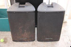 American audio CPX 15A powered for Sale in Pico Rivera, CA