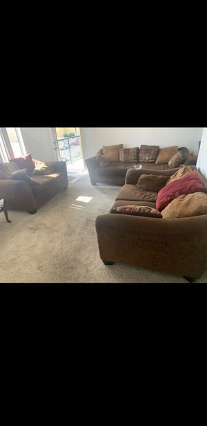 Couch sofa set for Sale in San Diego, CA