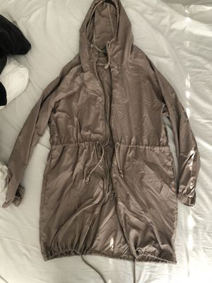 Oversized parka for Sale in Las Vegas, NV