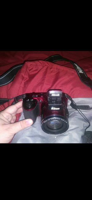 Nikon Coolpix L810 Camera for Sale in Gaffney, SC