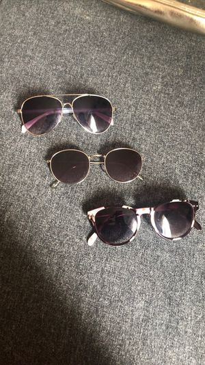 Sun glasses (women's) for Sale in Half Moon Bay, CA